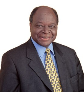 Kenyan President Mwai Kibaki, favored by the US government in Kenya's December 2007 election, lost the vote according to a suppressed US government-financed exit poll.