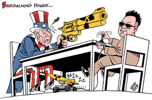 North_Korea_by_Latuff2