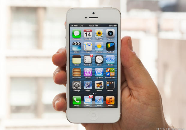 The i-Phone. Produced by free enterprise? Guess again.