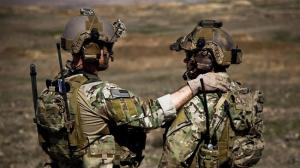 US Special Forces are recruiting and equipping Sunni Arab fighters to capture Raqqa, the capital of ISIS's caliphate. Once captured, the territory will likely remain in the hands of the US surrogates and almost certainly won't be returned to the legitimate Syrian government.